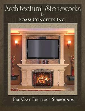Foam Catalogs & Brochures | Foam Concepts, Inc.