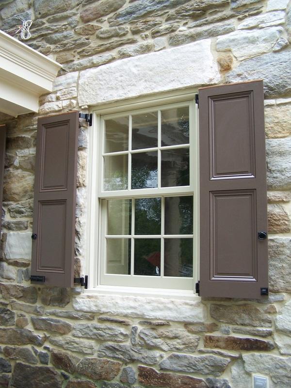 Architectural Shutters Window Treatments Foam Concepts Inc